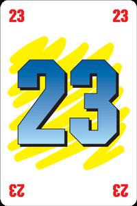 קלף 23