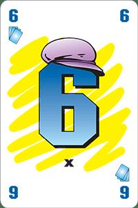 קלף 6